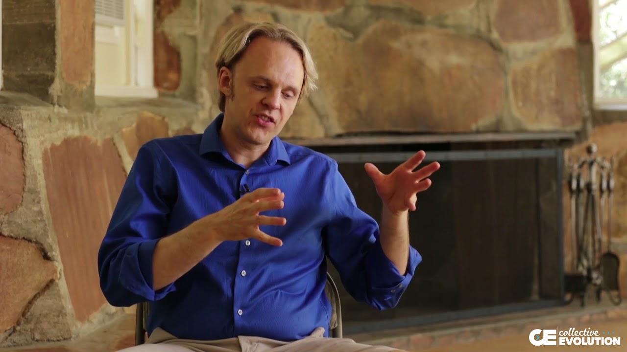 The Rules of The Illuminati - David Wilcock - YouTube