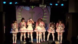 2013年1月30日 CLUB SARU 「名古屋CLEAR'S定期公演 ~矢野あずさ卒業公...