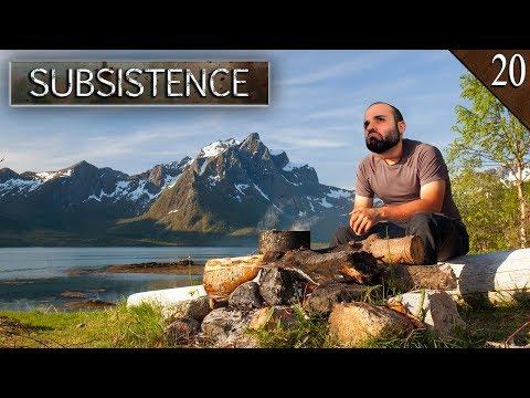 SUBSISTENCE #20 | INICIO DE NUEVA TEMPORADA!! | Gameplay Español