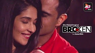'Broken But Beautiful' Web Series | Alt Balaji | Launch Event Full Video