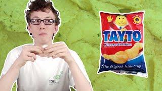 Crisp Sandwich Taste Test