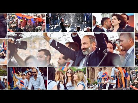 «Ազատություն» TV | Ուղիղ միացում | LIVE | Прямaя трансляция 09.12.2019