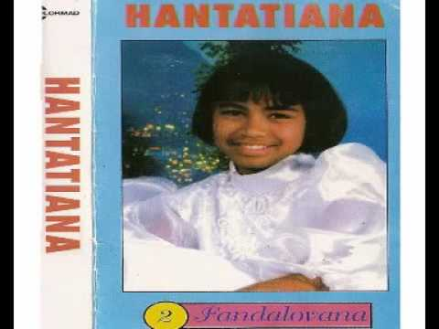 Hantatiana Jeso No Fanantenako