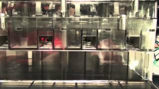 видео Сборка Действующей модели двигателя внутреннего сгорания HM12