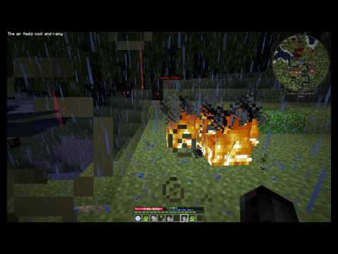 Download Minecraft Terrifirmacraft 1 Through The Roots MP3, MKV, MP4