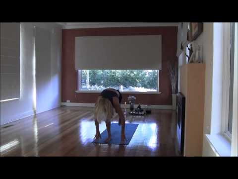 Larisa's Yoga Workshop
