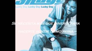 Watch Shaggy Lucky Day video