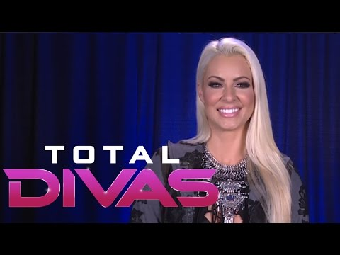 "Maryse talks about joining the cast of ""Total Divas"""