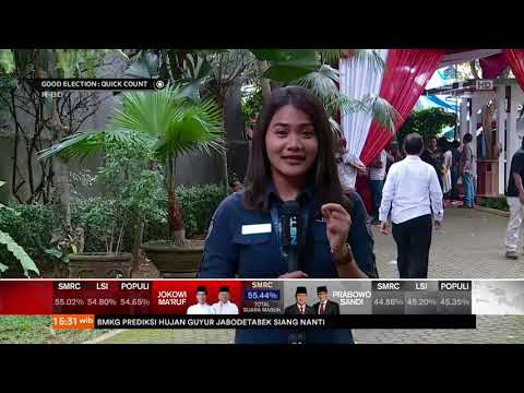 Kondisi Terkini Kediaman Ketua PDIP Megawati Soekarnoputri