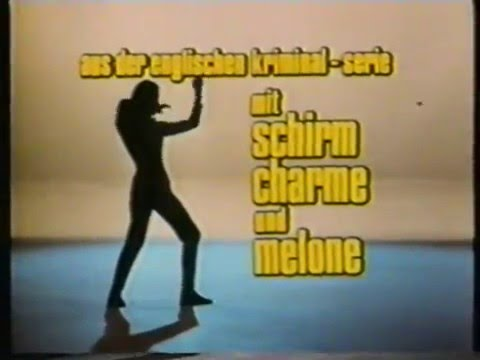 Mit Schirm Charme Und Melone
