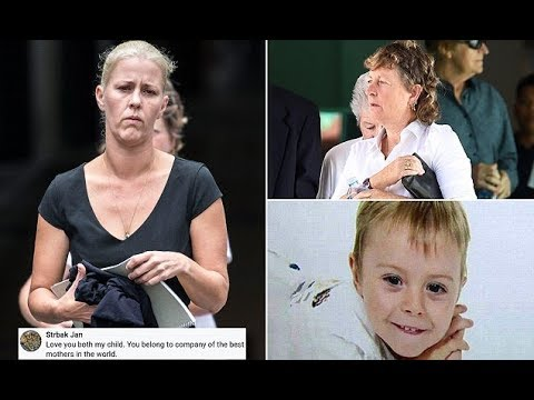 Heidi Strbak family defend mother as she is s entenced