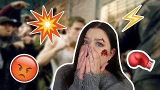 STORYTIME: Brałam udział w bójcie!