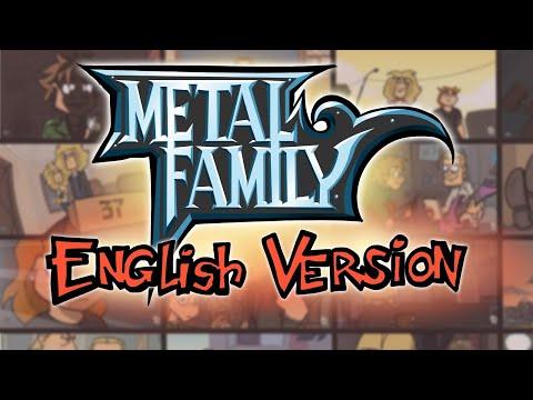 Metal Family (English Version) TRAILER