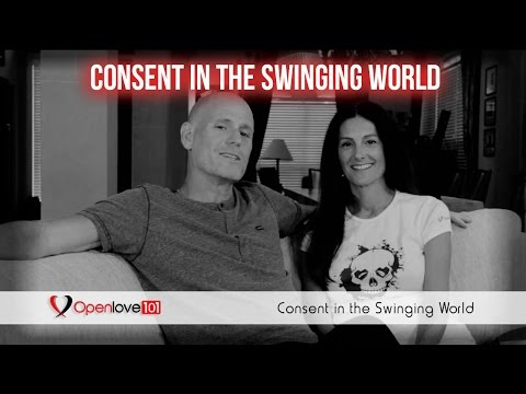 Swingers Lifestyle & Consent - What Does It Really Means?