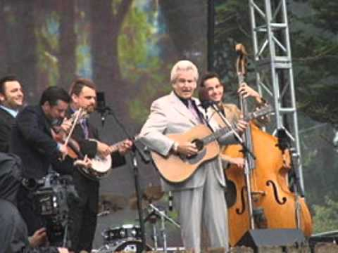 Del McCoury Band - The Kings Shilling