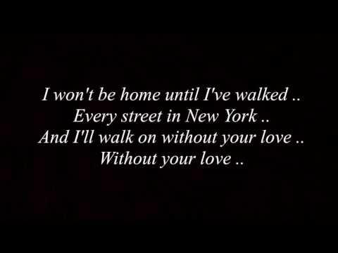 SS Dido NYC Lyrics   Dido's Greatest Hits SivaS  SS