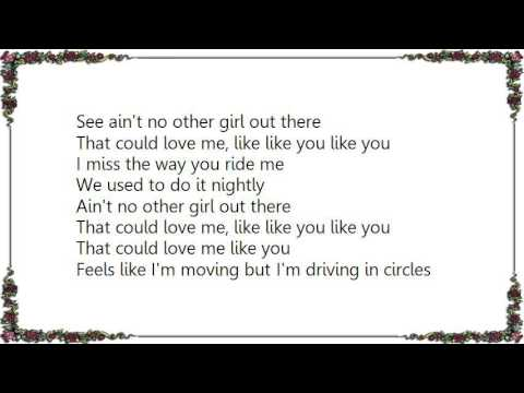 Chris Rene - Love Me Like You Lyrics