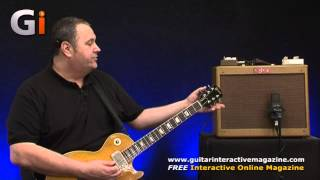 Peter Green 1959 Les Paul Guitar Review With Phil Harris Guitar Interactive Magazine