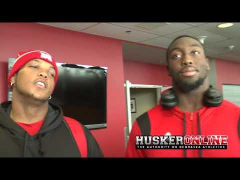 HOL HD: Huskers Defensive Line talking Northwestern