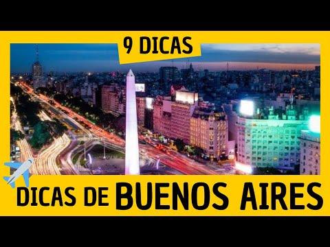 9 DICAS: do que FAZER em BUENOS AIRES | buenos aires dicas, buenos aires turismo, buenos aires vlog