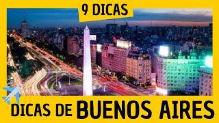 9 DICAS: do que FAZER em BUENOS AIRES   buenos aires dicas, buenos aires turismo, buenos aires vlog