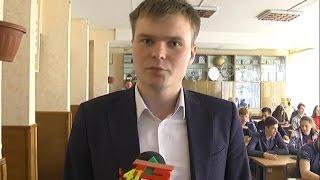 Депутат Третяченко: Майутнє міста Прилуки в руках молоді