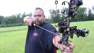 Mathews Chill X: Kill Theory 2014 Bow Reveal