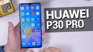 Huawei P30 Pro 1 mois après : le smartphone qui change tout (et je vous explique pourquoi)