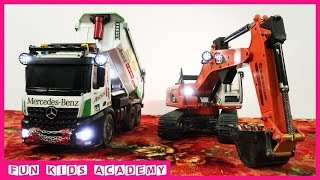 Bruder Toys Caterpillar Excavator Yellow price in Saudi