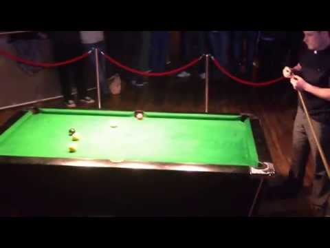 2015 MM: O'Donoghue Vs McCarthy (Final Frame Drogheda)