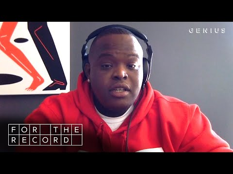 """Morray On How """"Quicksand"""" Changed His Life & """"Industry Plant"""" Allegations   For The Record"""