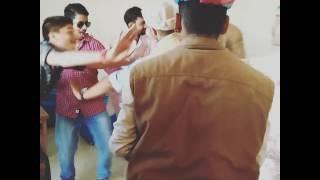 Rajputi banna dance at jodhpur