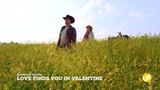 Love Finds You In Valentine - Movie Trailer