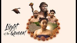 LIGHT OF THE QUEEN (REGINA DANIELS)  -  Latest 2018 Nigerian Movies