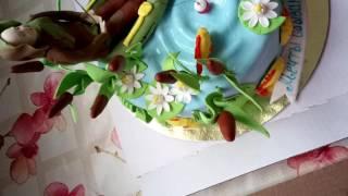 Торт на заказ СПб(, 2016-10-15T08:41:04.000Z)