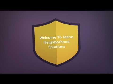 Idaho Neighborhood Solutions in Boise, Idaho - Real Estate Consultant