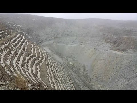 $500 Billion of Alaska's Gold Versus Environmental Catastrophe   (Full Documentary)