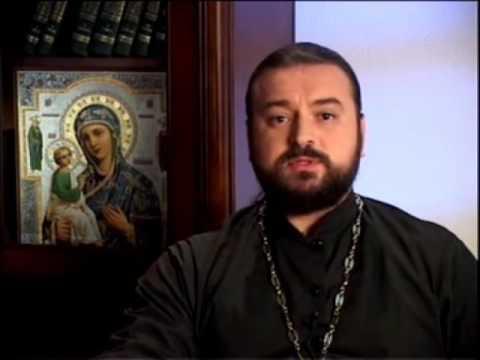 Молебен О Здравии - Символ Веры
