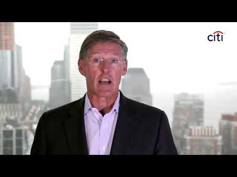 Michael Corbat - CEO, Citigroup