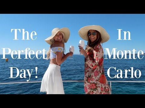 Get Ready With Me in Monaco!   |   Fashion Mumblr