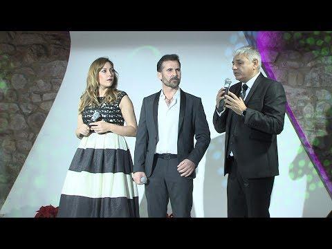 Año Nuevo con Alvaro Fernandez,Gueyos,El Malvis,Grupo Recuerdos,Coral Torre de Obeso y Rafi Cossio