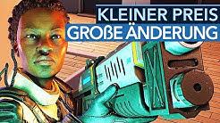 """""""Was bei XCOM 2 oft nervte, ist jetzt der größte Spaß!"""" - Fazit zu XCOM: Chimera Squad"""