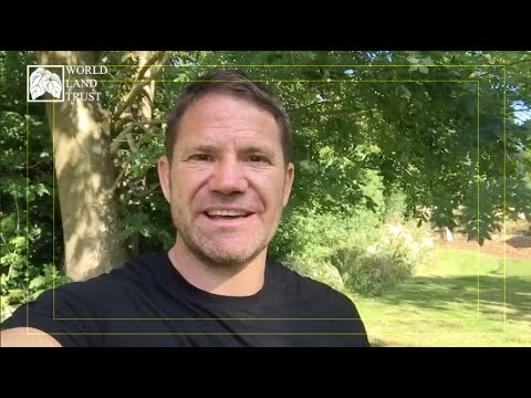 Steve Backshall - World Land Trust Patron