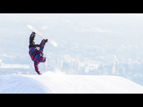 Straight from the athletes. | Snowboard Compilation 2017 (Raw)