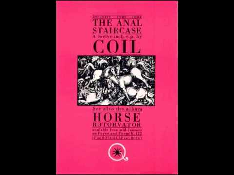coil: blood from the air