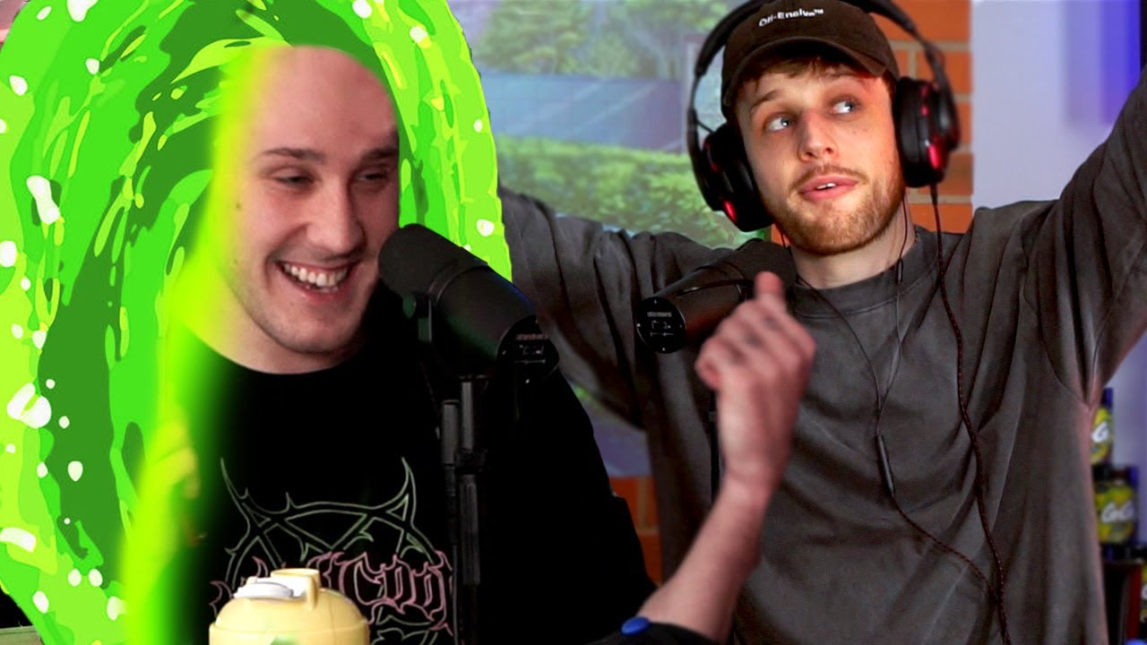 Mason's portal works! - Misfits Podcast #153