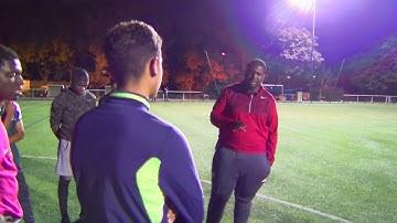 Reportage en Inside au COM Football Bagneux