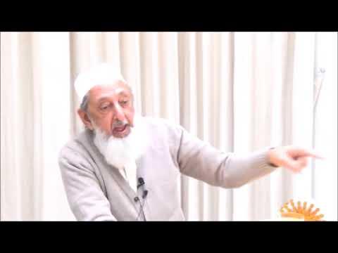 Hard Talk On End Times With Sheikh Imran Hosein By Deen Choudhury