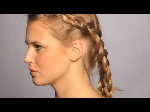cute kids' styles braid hairstyles