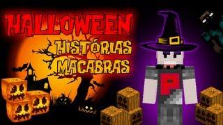 Halloween - Histórias Macabras